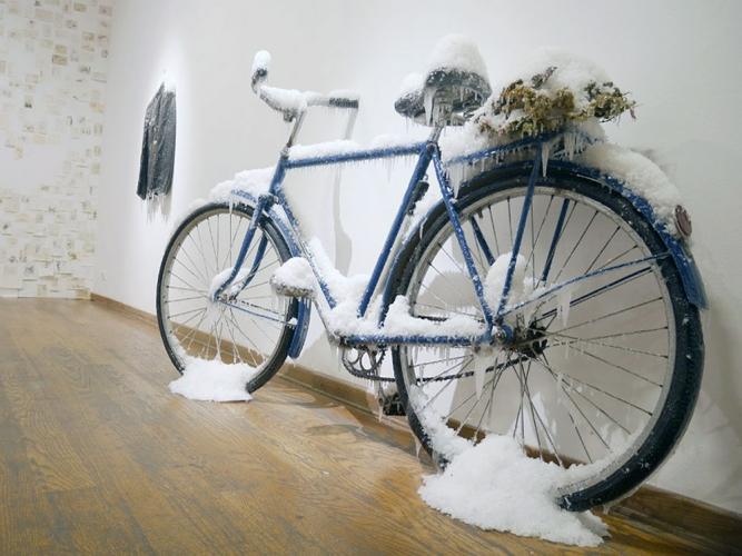"""Résultat de recherche d'images pour """"vélo givré"""""""